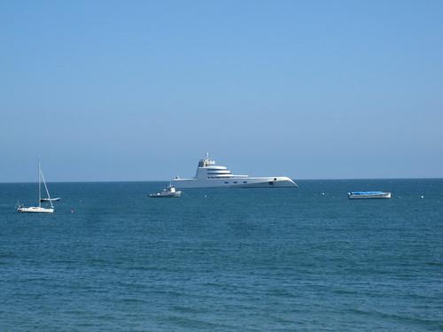 big big boat