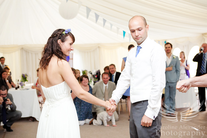 Gloucestershire Wedding Photographer dance 34