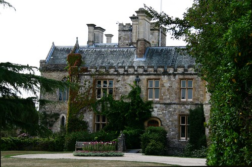 beaulieu palace