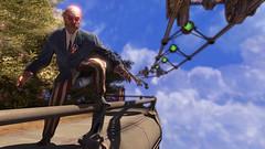 Bioshock Infinite trailer