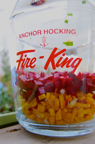 17. Fire King!