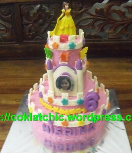 Tinkerbell Jual Kue Ulang Tahun Page 7