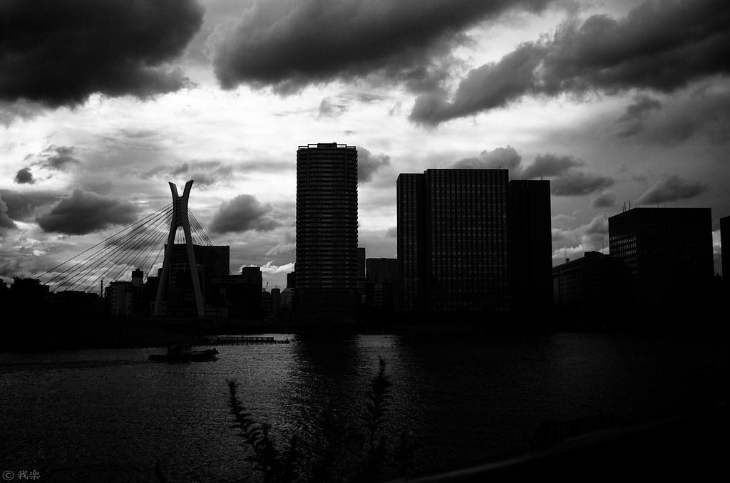 TOKYO River Side