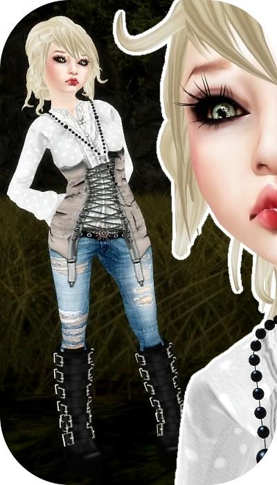 Rotten Doll