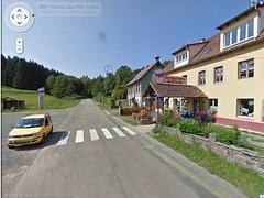Google Street View Frankreich