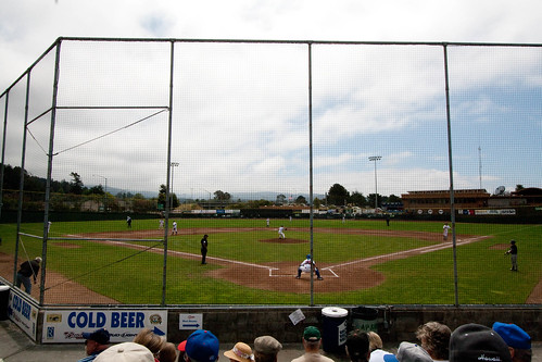 Humboldt Crabs Baseball