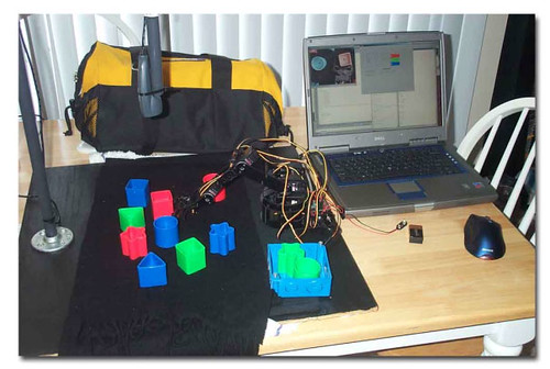roboticvisionsystem