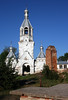Dessiatin monastery (Glebkach) Tags: great novgorod imagespace:hasdirection=false