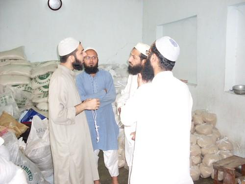 07 - Relief Workers
