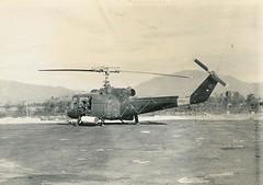 VMO-2 (YankeeNovember3) Tags: usmc tents beans war vietnam bronco operations marines helicopters bullets machinegun m16 danang bandages grunts m14 rockpile ch46 ch53 dongha m60 phubai uh34d ch37 mag36 rotorheads uh1e kyha