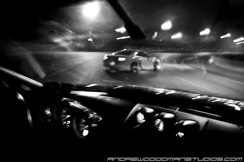 In Car Drift