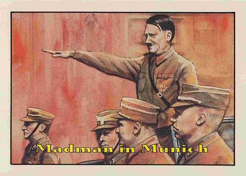 8 Madman in Munich