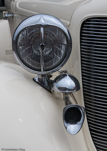 Clawson Car Show 2010-7