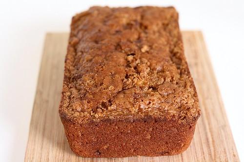 TWD Oatmeal Bread