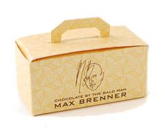 Max Brennar Box