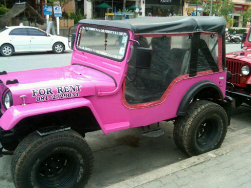 Jeep Pics From Thailand Jkowners Com Jeep Wrangler Jk