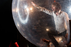 The Flaming Lips (Delgoff.) Tags: music saint festival rock concert live du route malo 2010 delgoff rd2010