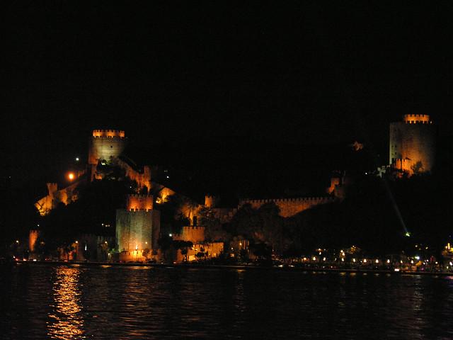 4901785899 c49d542886 z Boszporus éjszakai hajótúra