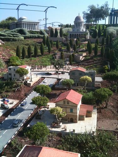 Mini Bahá'í Gardens