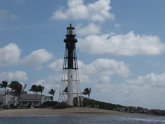 Boca inlet (teabird) Tags: blackandwhite lighthouse water clouds palms sand rocks wind florida windy bluesky inlet boca phare saltwater aton navigationalaid navaid bocainlet aidtonavigation signalisationmaritime