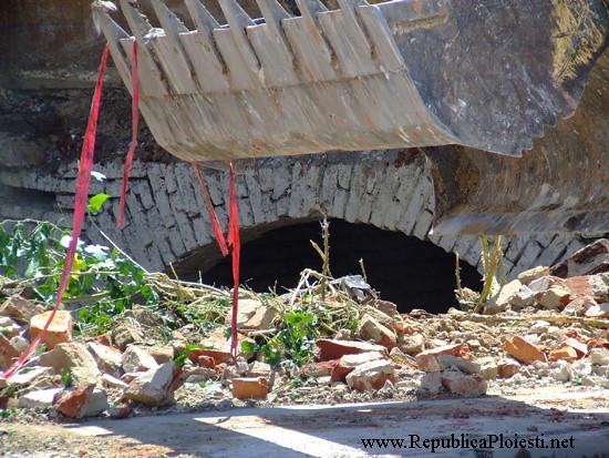 Casa Z(usserman) C - 2010 - demolare - 9