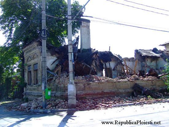 Casa Z(usserman) C - 2010 - demolare - 4