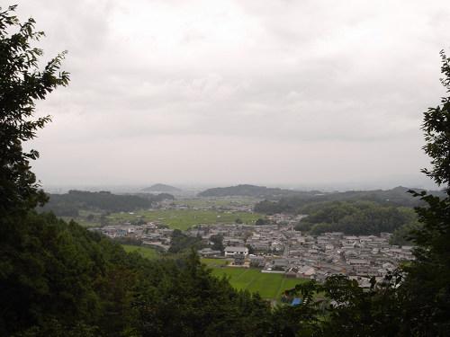 夏の明日香村-04