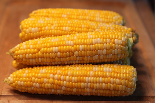 4906724542 3be5034667 How to Freeze Corn