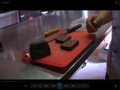 Making Black Pudding