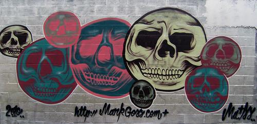 Skull Balls
