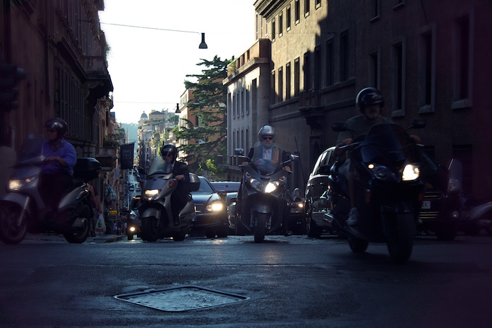 Rome Square