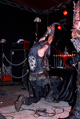 Watain (Alina Sofia) Tags: sun black true metal live under blasphemy 2007 watain ishootyou utbs