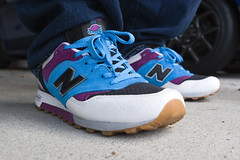 New Balance 577 x Size? (sling@flickr) Tags: shoes nb sneakers trainers collection size sling sneaker addiction collect collaboration newbalance slingflickr wdywt nb577 newbalance577