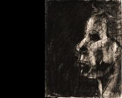 image8 [Rsolution de l'cran]2 (Corto79) Tags: portrait art pen pencil painting paint drawing sleep cigarette dessin cocktail draw soire crayon papier dormir defense nue vivant modle smook fusin