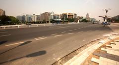 Fuxingmen 7 (David OMalley) Tags: west beijing 北京 西 fuxingmen 复兴门 公主坟 gongzhufen guanganmen 广安门
