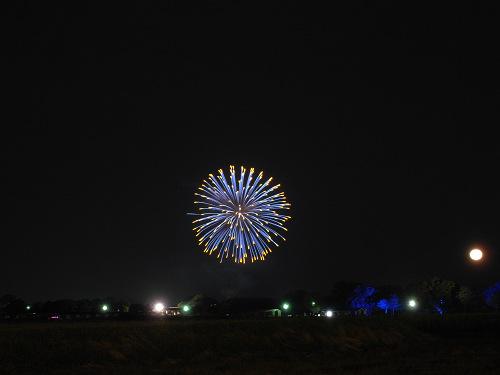 平城宮跡夏季フェア「光と灯りのフェア」-09
