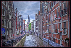 Fundaciones holandesas holanda Amsterdam