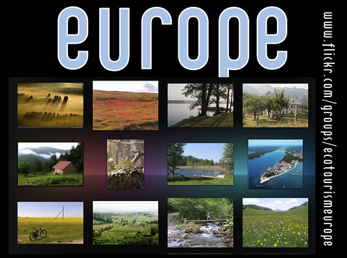ecotourism europe @ flickr