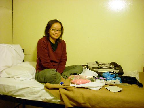 uji packing