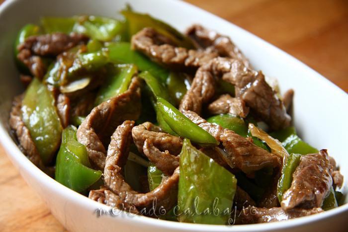 Китайская кухня рецепт