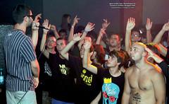 19 August 2010 » Specii și DSK Crew