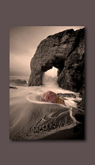 sOm3thinG  str4ng3 (s_T_3_f) Tags: ocean bridge sunset seascape beach construction arch zoom flash sb600 bretagne arches cliffs breizh pont fullframe hdr shiningstar 56 strobe 18200mm flatwater gnd vehicules fabulousshot singhray nd1000 mywinners 14karatgold longexposurerocks colorphotoaward d700 theunforgettablepictures darylbenson 10stopnd wonderfulbeauty perfectphotographer stunningshots ablackrose discoveryawardphotodragonflyawardsgroupexceptionalworkexemplaryshotsextraordinarycapturefundamentalfantasticphotographyhighqualityimage perfectphotographerawardmusictomyeyes allphotographersnownaturesbestoceanandwaterfrontsphotooftheweekplatinumphotosuperiorimagethisphotorocksthisphotographyrocks1735mm naturalbridgenikon grandanglearche