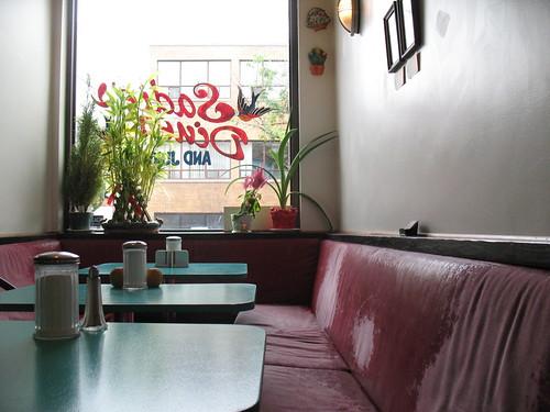Sadie's Diner