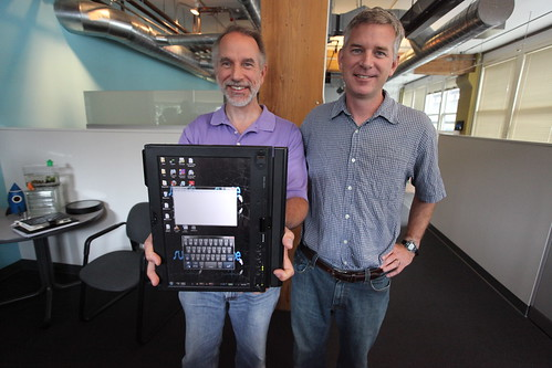 Swype founders