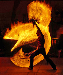 fire dance (ole' Betsy) Tags: fire firedancer dancedancer