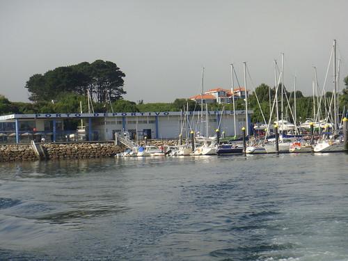 Puerto Deportivo de Ares