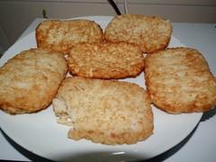potato cutlet (AnoopRED) Tags: food fuji onam sadhya sadya hs10 onasadya onamfeast keralameal malayalikkoottam keralakitchen