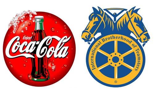 Coca-Cola -- International Brotherhood of Teamsters