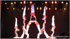 Peking Acrobats Coming To Maryland Hall