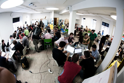 Core Developer Summit
